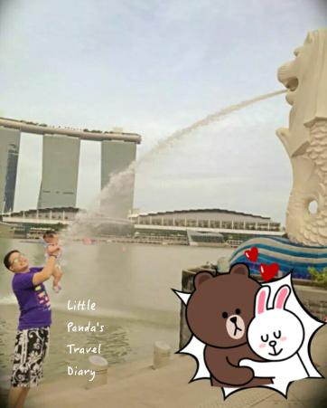 """My first overseas trip – """"พาลูกเที่ยวเมืองนอกเมื่อไหร่ดีนะ"""""""