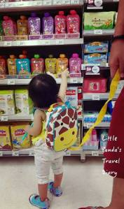 Baby Harness BackPack Skiphop
