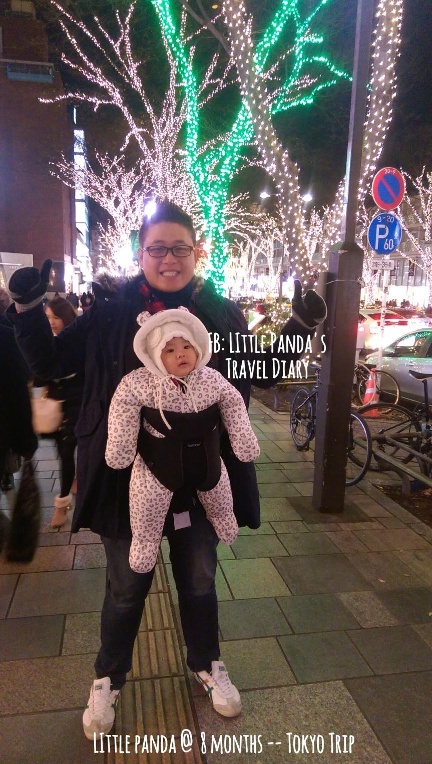 14 เดือน กับ 14 ทริปของเราสามคน | 14 months & 14 trips with ourLittlePanda