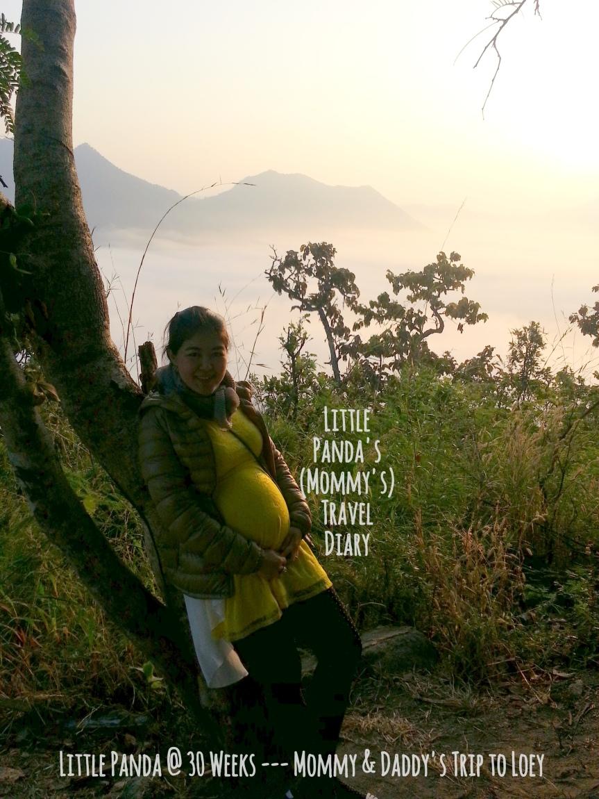 พาลูกเที่ยวตั้งแต่อยู่ในท้อง เที่ยวอย่างไรให้ปลอดภัย สำหรับคุณแม่ตั้งครรภ์ที่อยากเที่ยว| Travelling while expecting and stay healthy(TH)