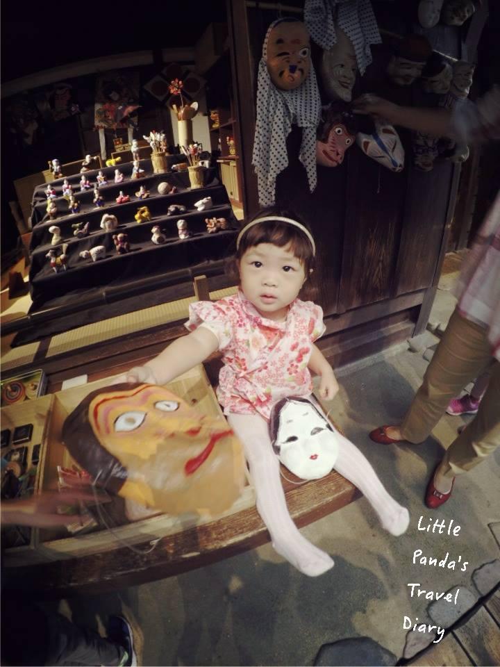 จัดตารางเที่ยวแบบเด็ก ๆ เกียวโต&โอซาก้า 5 วัน 4 คืน | Osaka trip itinerary guide for 1.5 yearbaby