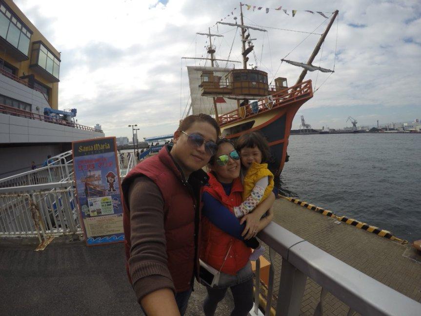 โปรแกรม day trip เอาใจเด็ก ที่ Osaka BayArea