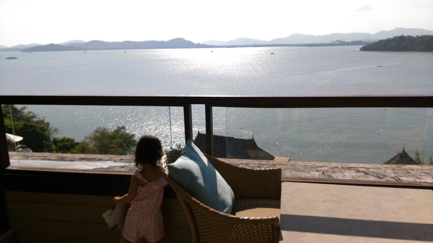 รีวิวรร. Westin Siray Bay | แพนด้าพาเที่ยวภูเก็ต | LittlePanda inPhuket