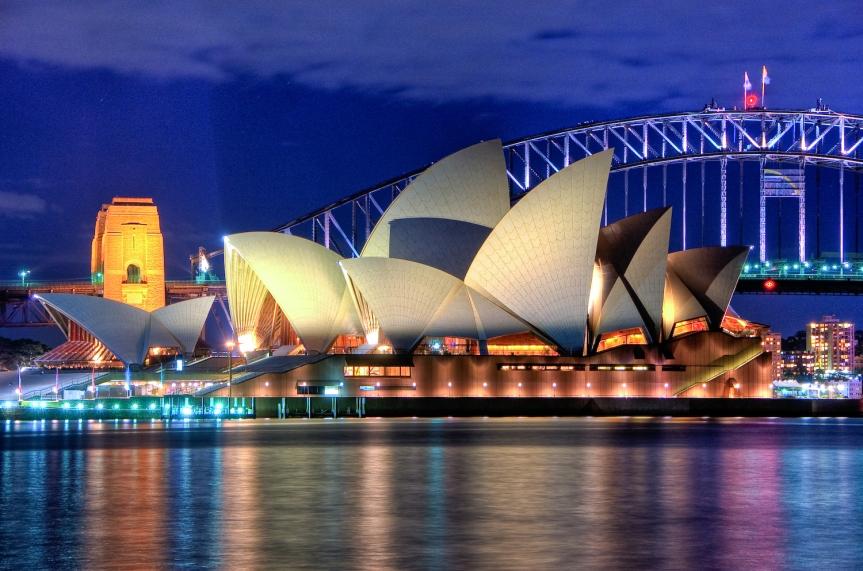 ทำวีซ่าออสเตรเลีย ง่าย เร็ว สะดวก เอาไปเลย 10 ดาวค่ะ | Australia Visa2016