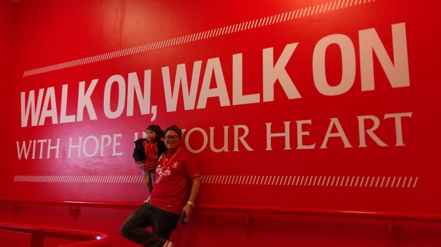 ของดีที่เมืองลิเวอร์พูล 4 สถานที่น่าเที่ยวในเมือง Liverpool ใครว่ามีแต่ดูบอล