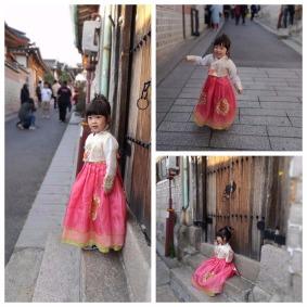 littleJ hanbok