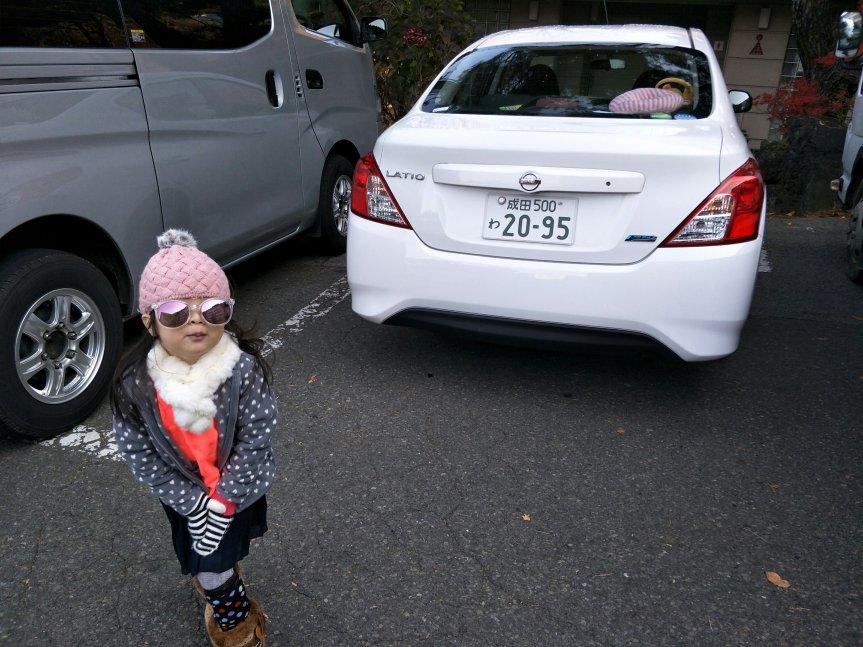 เช่ารถขับในญี่ปุ่นเที่ยว Fuji/ Kawaguchiko