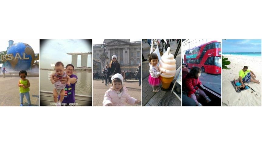 2 ปี 20 ทริป ของเราสามคน | 2 years & 20 trips with ourLittlePanda