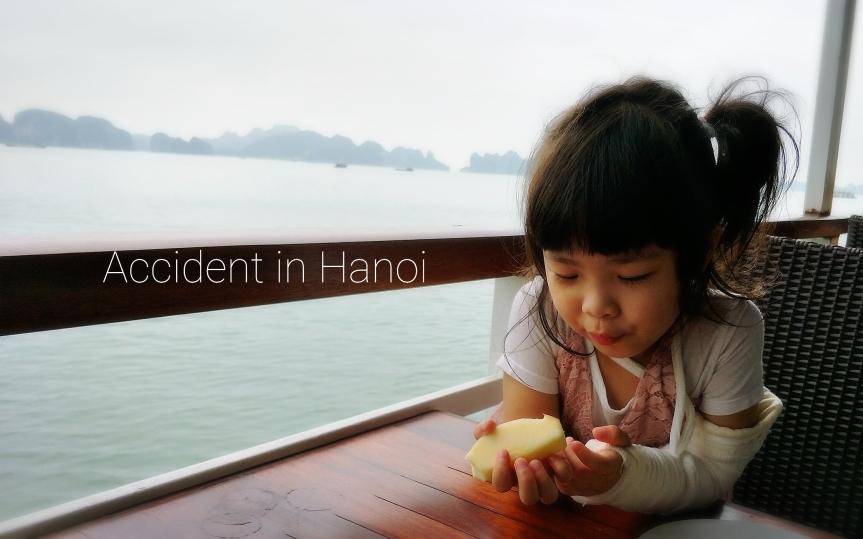 Kid's emergency : อุบัติเหตุในต่างแดน